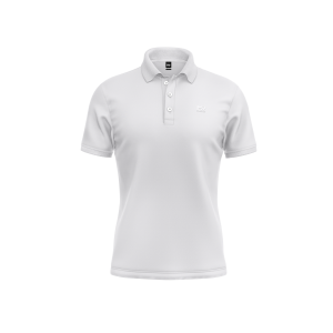 SOF TOUCH POLO – WHITE