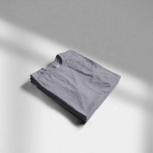 Premium Cotton Tee [ Soft Mode Color ]